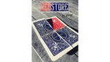 REDSTORE by Olivier Pont - Mystique Factory