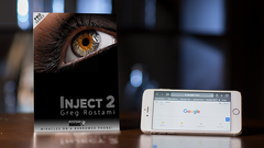 Inject 2 System (In App Instructions) by Greg Rostami