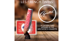 CIGARETTES by Les French TWINS