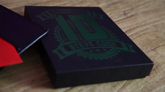 ID (DVD and Gimmicks) by Steve Cook and Alakazam Magic