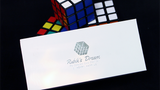 Rubik's Dream (Gimmicks and Online Instructions) by Henry Harrius