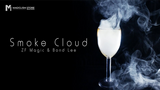 Smoke Cloud by Bond Lee and ZF Magic