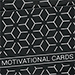 Motivational Cards (Gimmicks and Online Instructions) by Luca Volpe - Mystique Factory