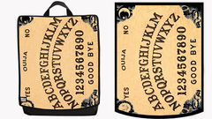 OUIJA Backpack by Paul Romhany and BOLDFACE