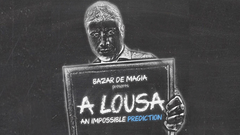 A Lousa (Gimmicks and Online Instructions) by Alejandro Muniz