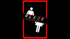 Blade (Gimmicks and Online Instructions) by Nicholas Lawrence
