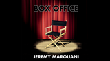 BOX OFFICE By Jeremy Marouani - Mystique Factory