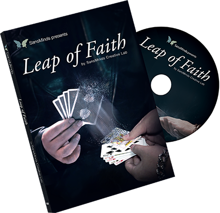 Image result for Leap of Faith by SansMinds Creative Lab