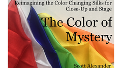 The Color of Mystery by Scott Alexander