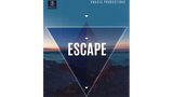 ESCAPE (Gimmicks and Online Instructions) by SMagic Productions