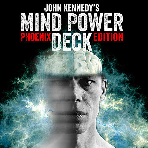 Mind Power Deck Phoenix Edition by John Kennedy