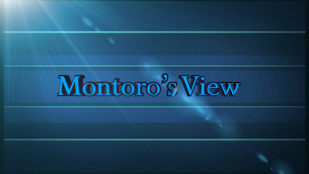 Montoro's View Ep 02 Trilogy Extreme by Brian Caswell and Peter Nardi