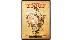 ROGUE - Easy to Do Mentalism with Cards by Steven Palmer