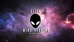 Alien Mind Reading by Mariano Goni