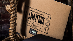 AmazeBox Kraft (Gimmick and Online Instructions) by Mark Shortland and Vanishing Inc./theory11
