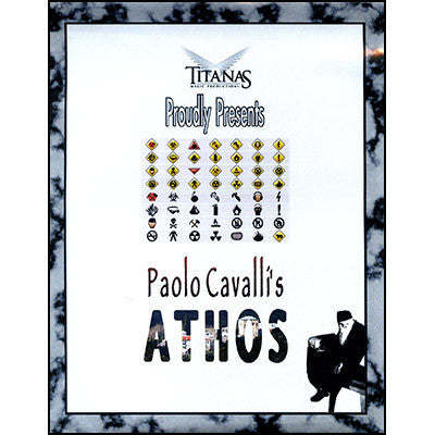 Athos (with Gimmick) by Paolo Cavalli and Titanas - Mystique Factory