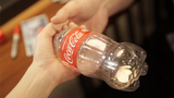 Banked - Red, Coca-Cola (Gimmicks and Online Instructions) by Taiwan Ben - Mystique Factory