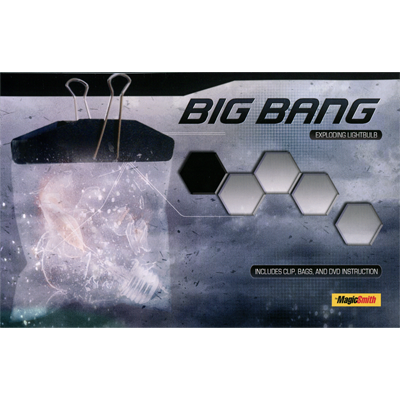 Big Bang by Chris Smith