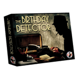 Birthday Detector by Chris Hare and Alakazam Magic - Mystique Factory