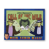 Call of the Wild by John Bannon's - Mystique Factory