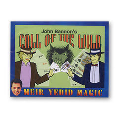 Call of the Wild by John Bannon's