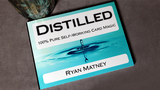 Distilled by Retro Rocket - Mystique Factory