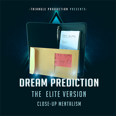 Dream Prediction Elite Version by Paul Romhany
