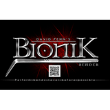Bionik (DVD and Gimmick) by David Penn and World Magic Shop - Mystique Factory
