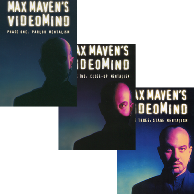 Video Mind Set by Max Maven (DOWNLOAD)