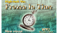 FROZEN IN TIME HIGH-TECH VERSION by ATTO Co. Ltd.