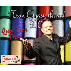 The Gypsy Thread by Quoc-Tien Tran