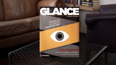 Glance: Updated by Steve Thompson