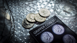 Gripper Coin (Set/U.S. 50) by Rocco Silano