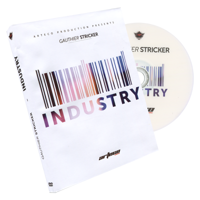 Industry by Arteco Production