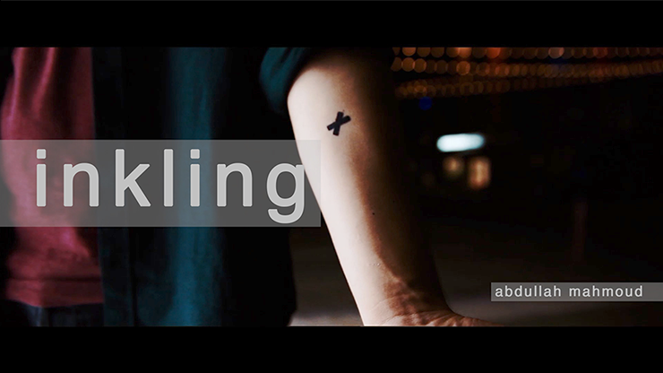 Shin Lim Presents INKLING by Abdullah Mahmoud - Mystique Factory