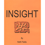 Insight by Keith Fields - Mystique Factory