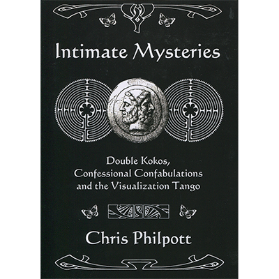 Intimate Mysteries by Chris Philpott