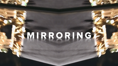 MIRRORING by Secret of Magic