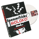 MOLOKO! by Spencer Tricks - Mystique Factory