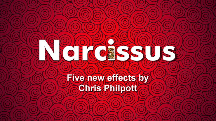 Narcissus by Chris Philpott - Mystique Factory
