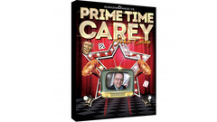 Prime Time Carey by John Carey (2 Disc DVD Set)