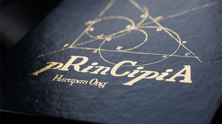 Deluxe Edition Principia by Harapan Ong