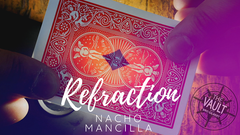 The Vault - Refraction by Nacho Mancilla video DOWNLOAD