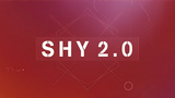 SHY 2.0 (Gimmicks and Online Instructions) by Smagic Productions
