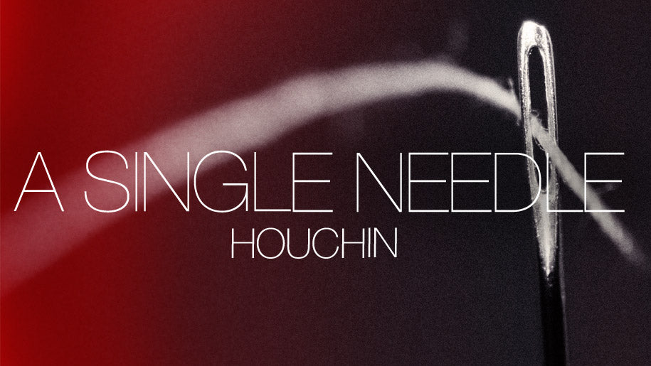 Single Needle by Wayne Houchin