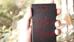 Paul Harris Presents Skycap 2.0 (Red) by Uday Jadugar and Luke Dancy