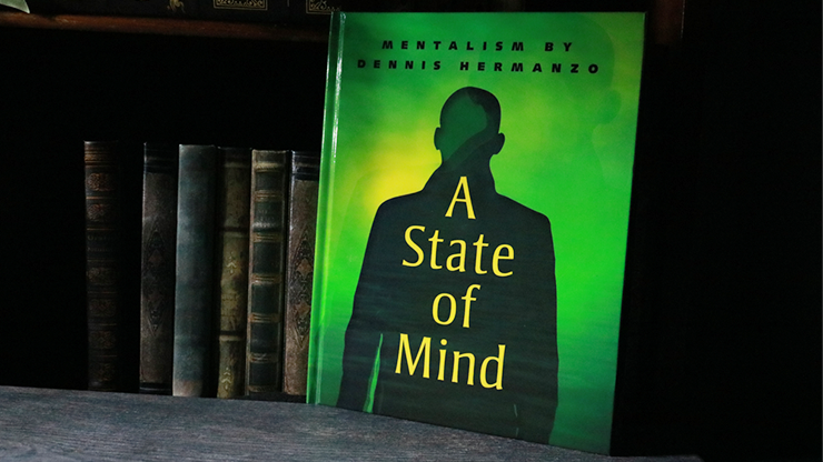 A State of Mind by Dennis Hermanzo