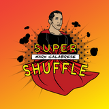 Super Shuffle System by Mark Calabrese - Mystique Factory