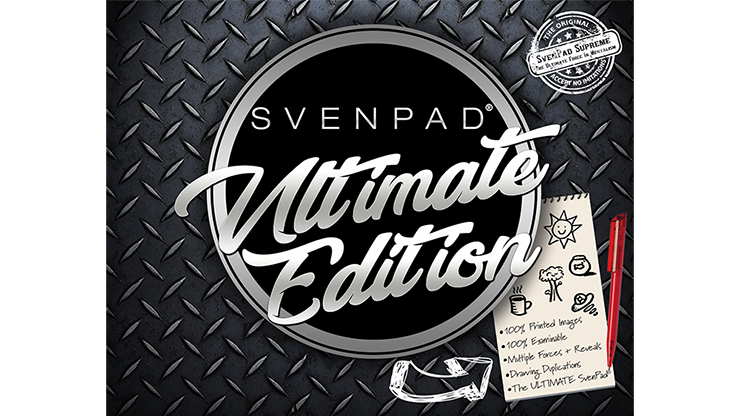 SvenPad® Ultimate Edition (German)