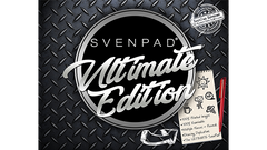 SvenPad® Ultimate Edition by Brett Barry
